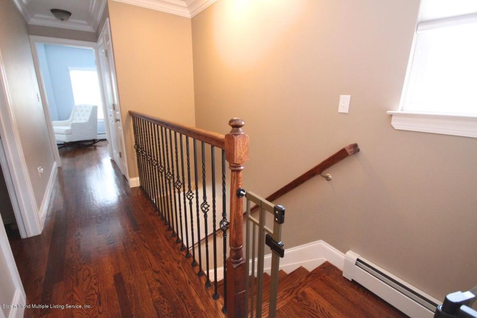 Two Family - Attached 160 Presentation Circle  Staten Island, NY 10312, MLS-1122612-16
