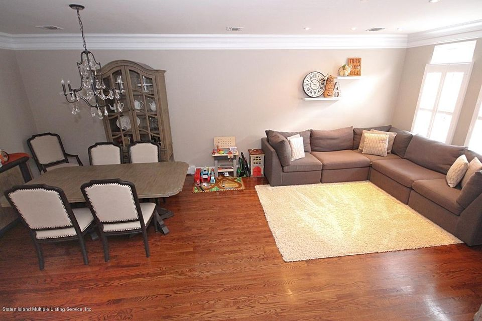 Two Family - Attached 160 Presentation Circle  Staten Island, NY 10312, MLS-1122612-9