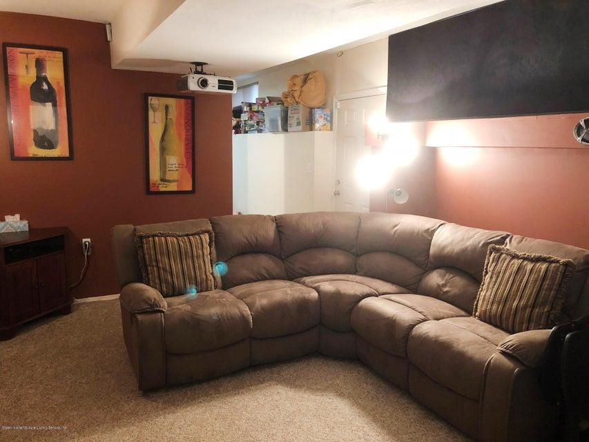 Single Family - Semi-Attached 42 Latourette Lane  Staten Island, NY 10314, MLS-1122620-11