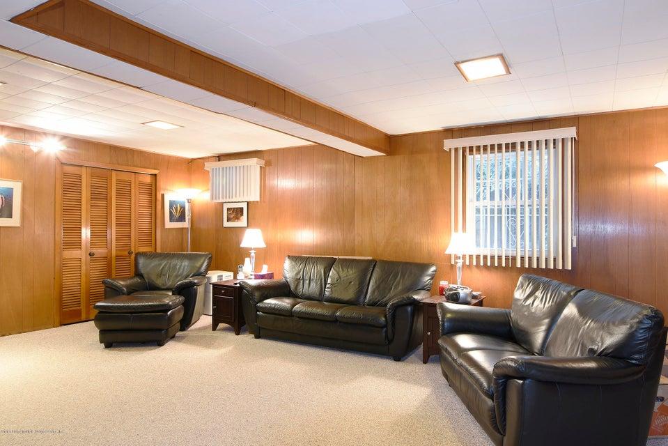 Single Family - Detached 52 Nixon Avenue  Staten Island, NY 10304, MLS-1122629-20