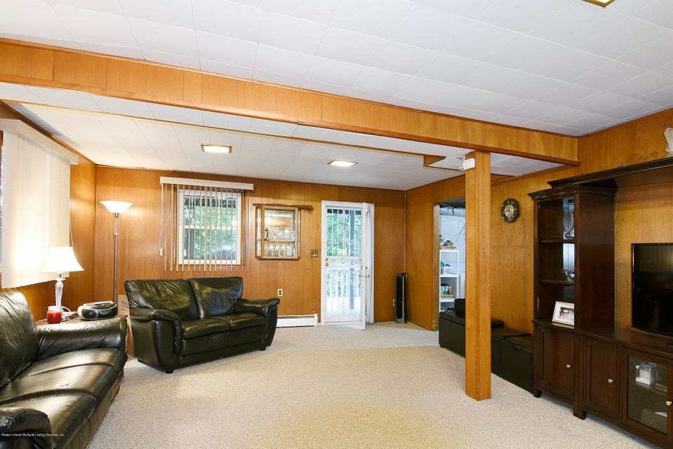 Single Family - Detached 52 Nixon Avenue  Staten Island, NY 10304, MLS-1122629-19