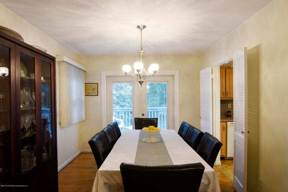 Single Family - Detached 52 Nixon Avenue  Staten Island, NY 10304, MLS-1122629-8