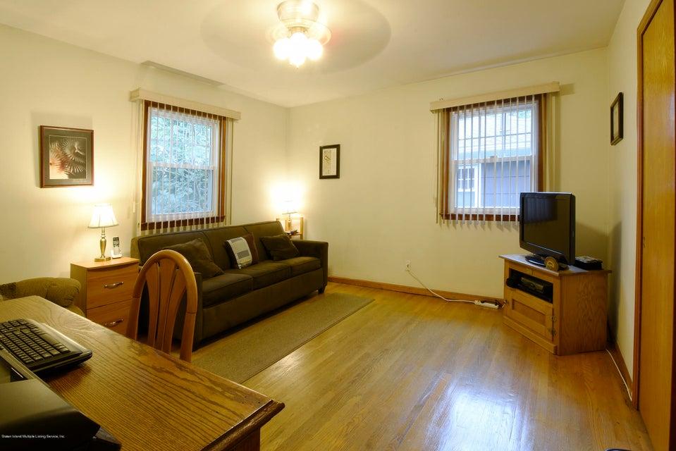 Single Family - Detached 52 Nixon Avenue  Staten Island, NY 10304, MLS-1122629-16