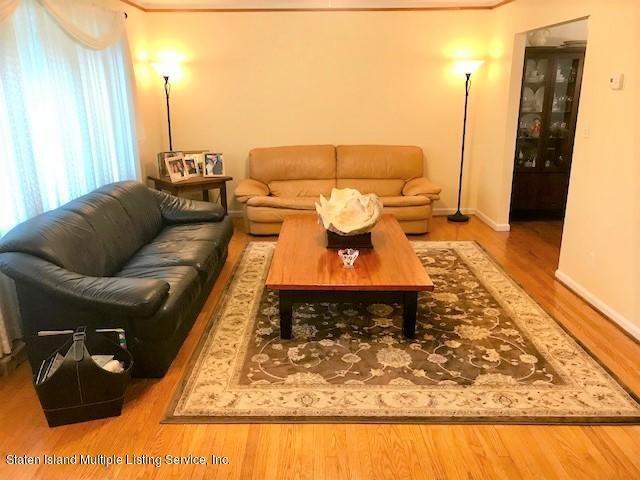 Single Family - Detached 52 Nixon Avenue  Staten Island, NY 10304, MLS-1122629-7