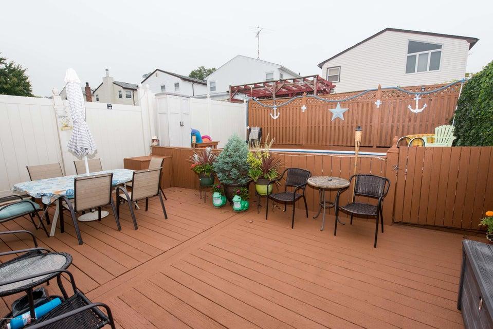 Single Family - Semi-Attached 329 Colon Avenue  Staten Island, NY 10308, MLS-1122626-4