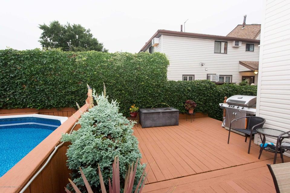 Single Family - Semi-Attached 329 Colon Avenue  Staten Island, NY 10308, MLS-1122626-5