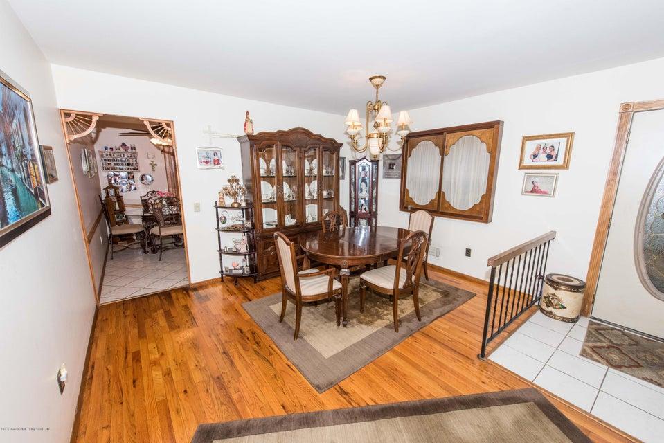 Single Family - Semi-Attached 329 Colon Avenue  Staten Island, NY 10308, MLS-1122626-11
