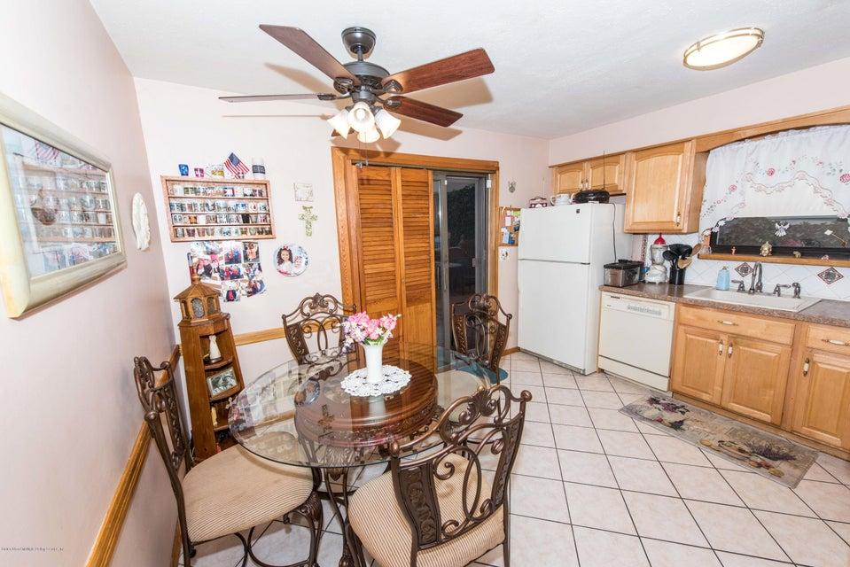 Single Family - Semi-Attached 329 Colon Avenue  Staten Island, NY 10308, MLS-1122626-15