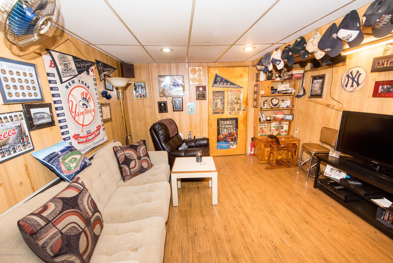 Single Family - Semi-Attached 329 Colon Avenue  Staten Island, NY 10308, MLS-1122626-36