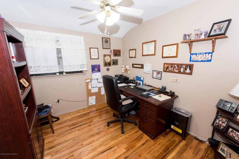 Single Family - Semi-Attached 329 Colon Avenue  Staten Island, NY 10308, MLS-1122626-24