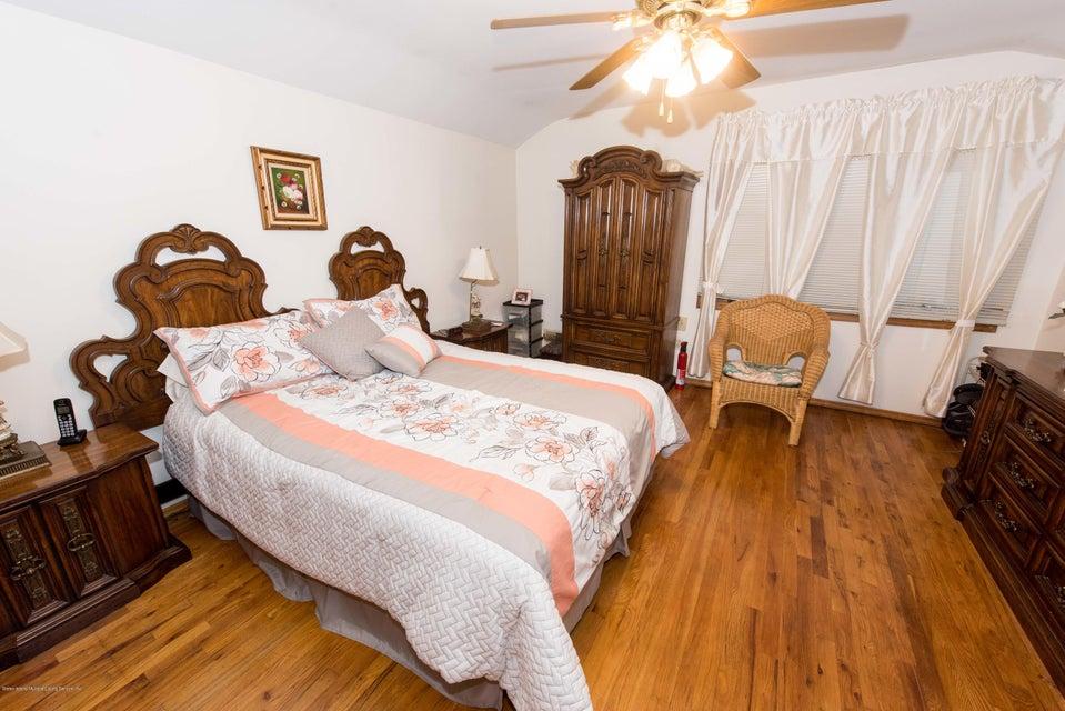 Single Family - Semi-Attached 329 Colon Avenue  Staten Island, NY 10308, MLS-1122626-21
