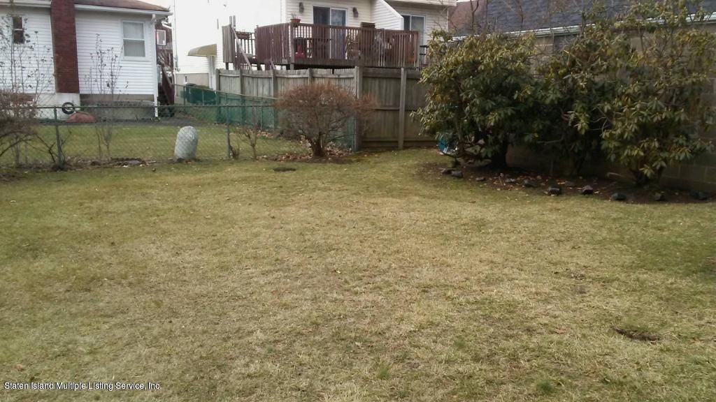 Single Family - Detached 360 Beach Avenue  Staten Island, NY 10306, MLS-1122647-4