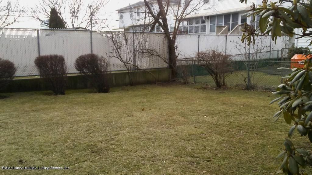 Single Family - Detached 360 Beach Avenue  Staten Island, NY 10306, MLS-1122647-5
