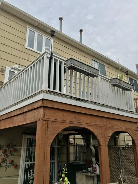 Single Family - Attached 394 Wilcox Street  Staten Island, NY 10303, MLS-1122681-44