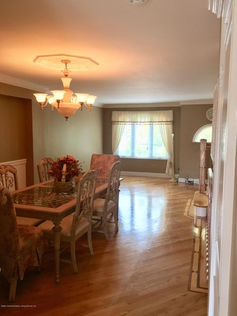 Single Family - Attached 394 Wilcox Street  Staten Island, NY 10303, MLS-1122681-21