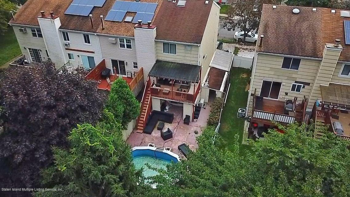 Single Family - Attached 45 Leigh Avenue  Staten Island, NY 10314, MLS-1122784-26