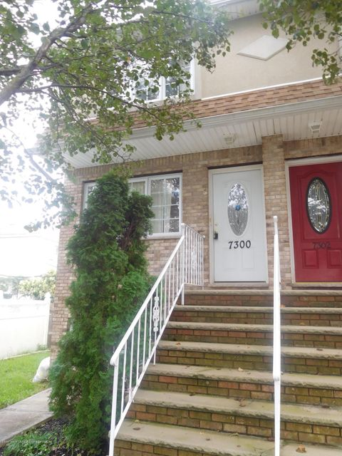 Two Family - Semi-Attached in Tottenville - 7300 Amboy Road  Staten Island, NY 10307