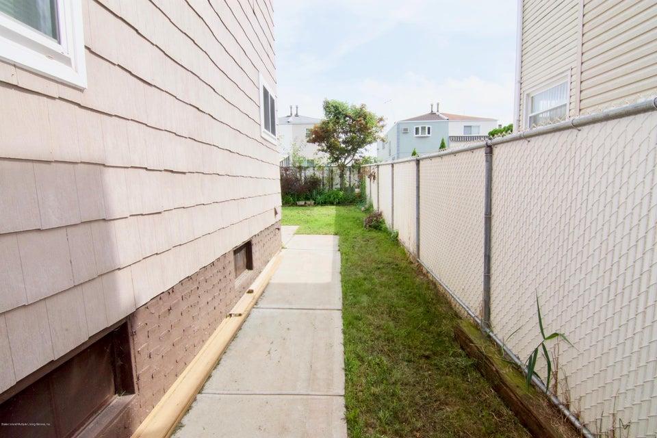 Single Family - Semi-Attached 181 Park Drive  Staten Island, NY 10313, MLS-1122858-19
