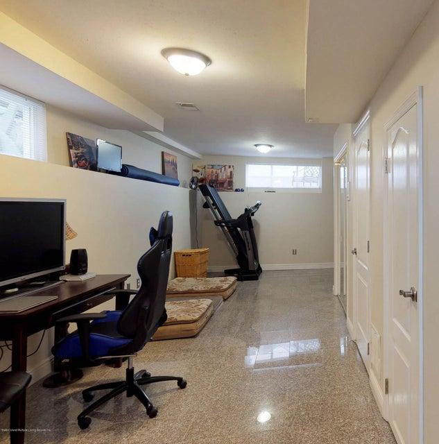 Single Family - Semi-Attached 39 Jeanette Avenue  Staten Island, NY 10312, MLS-1122889-18