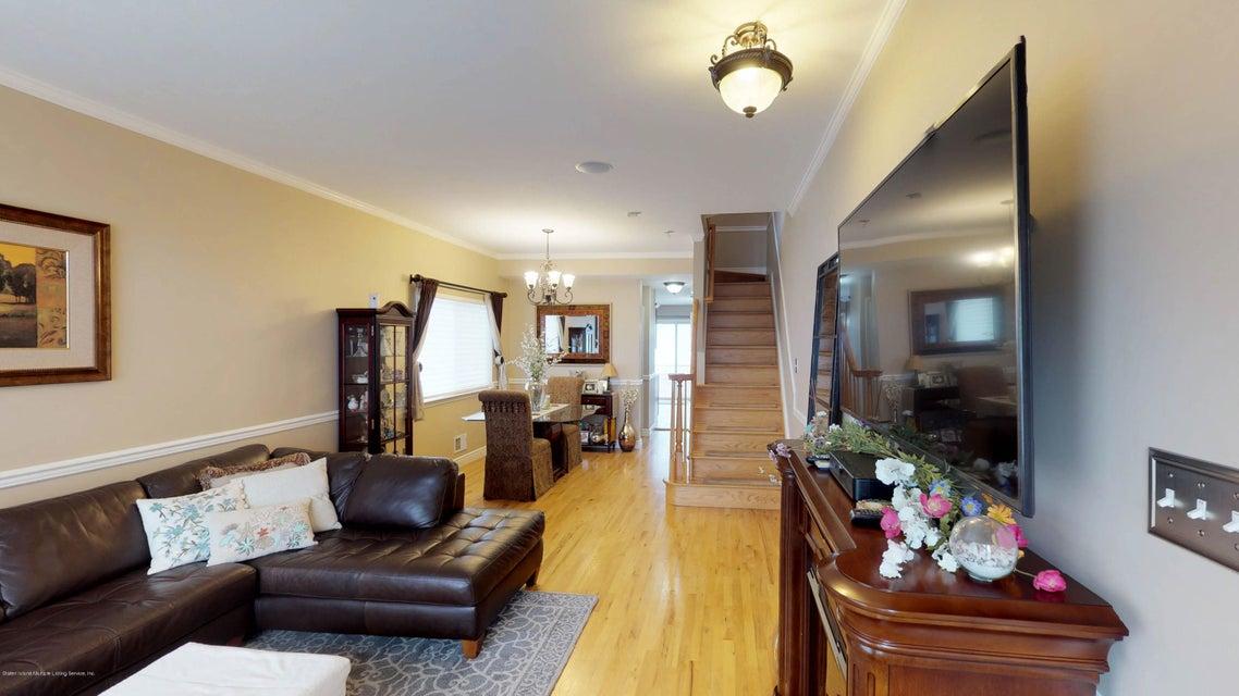 Single Family - Semi-Attached 39 Jeanette Avenue  Staten Island, NY 10312, MLS-1122889-6