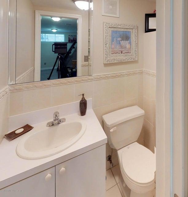 Single Family - Semi-Attached 39 Jeanette Avenue  Staten Island, NY 10312, MLS-1122889-9