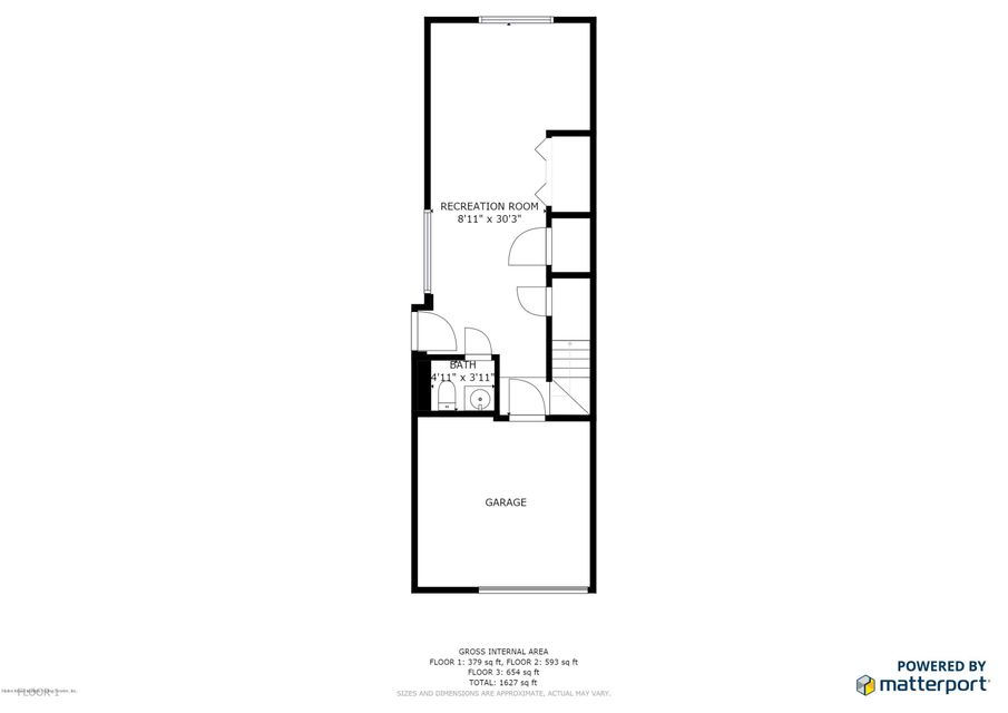 Single Family - Semi-Attached 39 Jeanette Avenue  Staten Island, NY 10312, MLS-1122889-25
