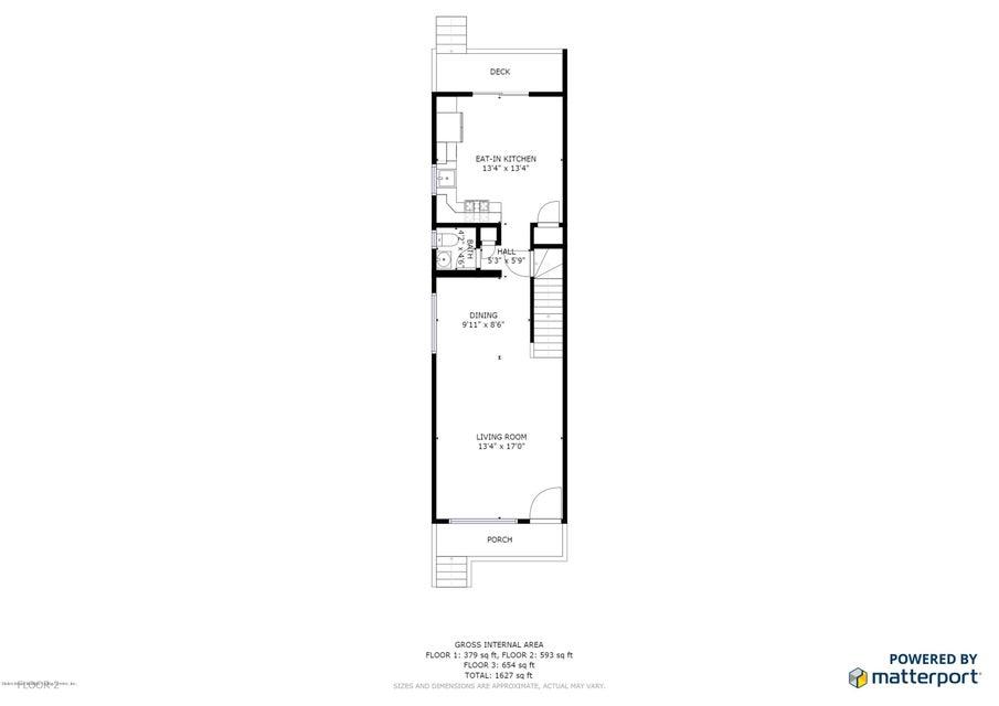 Single Family - Semi-Attached 39 Jeanette Avenue  Staten Island, NY 10312, MLS-1122889-26