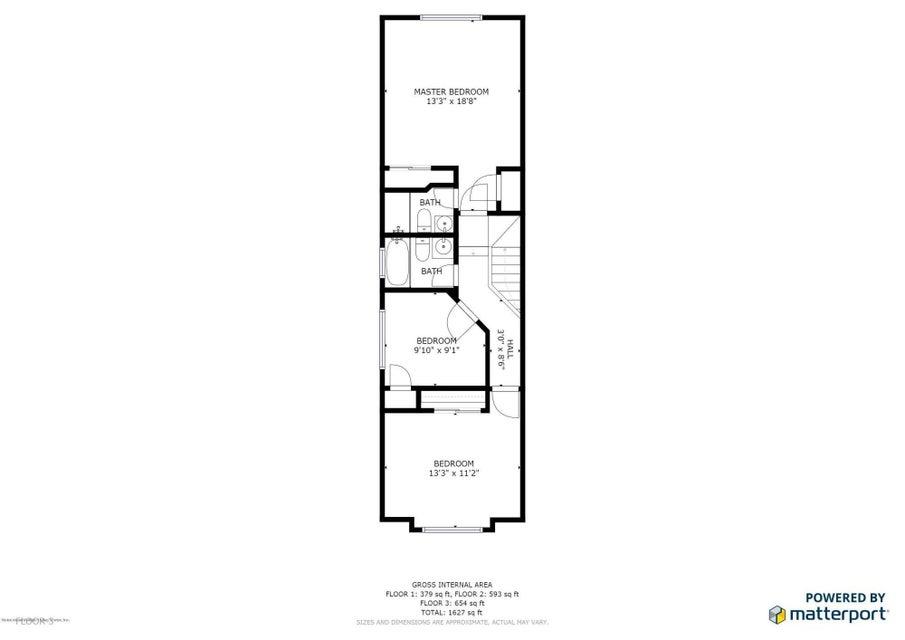 Single Family - Semi-Attached 39 Jeanette Avenue  Staten Island, NY 10312, MLS-1122889-27