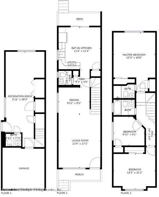 Single Family - Semi-Attached 39 Jeanette Avenue  Staten Island, NY 10312, MLS-1122889-28