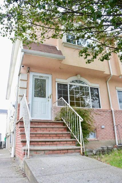 Single Family - Semi-Attached 109 Harris Lane  Staten Island, NY 10309, MLS-1122923-3