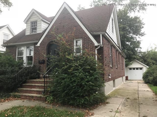 Single Family - Detached in New Dorp - 17 Bancroft Avenue  Staten Island, NY 10306