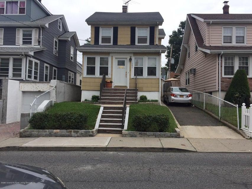 Single Family - Detached 383 Pelton Avenue  Staten Island, NY 10310, MLS-1122932-2
