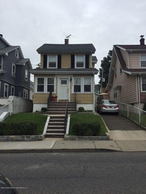 Single Family - Detached 383 Pelton Avenue  Staten Island, NY 10310, MLS-1122932-3