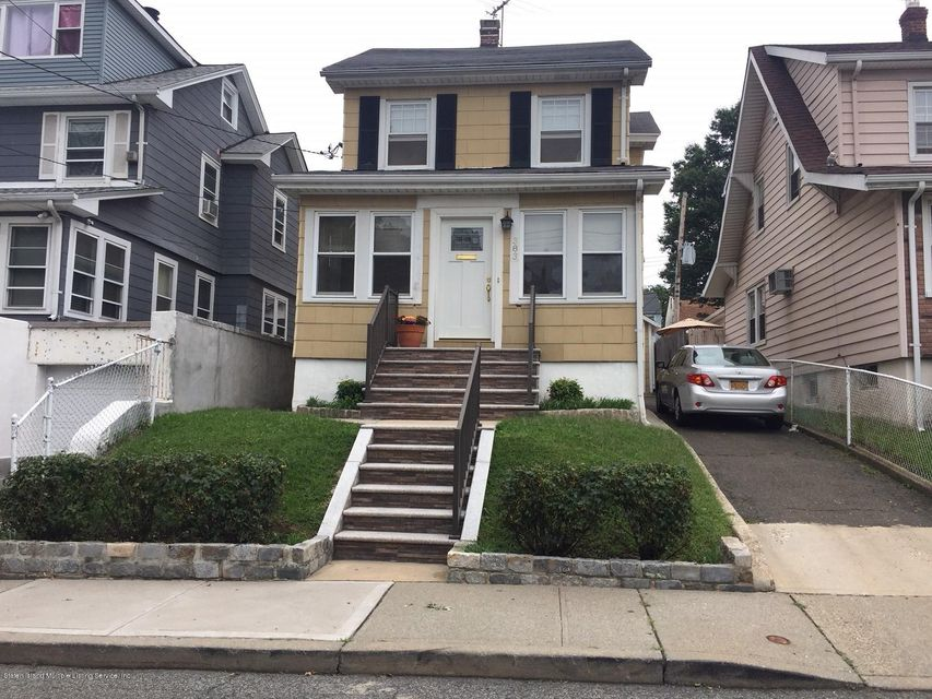 Single Family - Detached in West Brighton - 383 Pelton Avenue  Staten Island, NY 10310