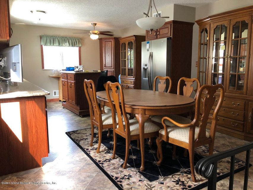 Single Family - Semi-Attached 1053 Fingerboard Road  Staten Island, NY 10304, MLS-1122959-2