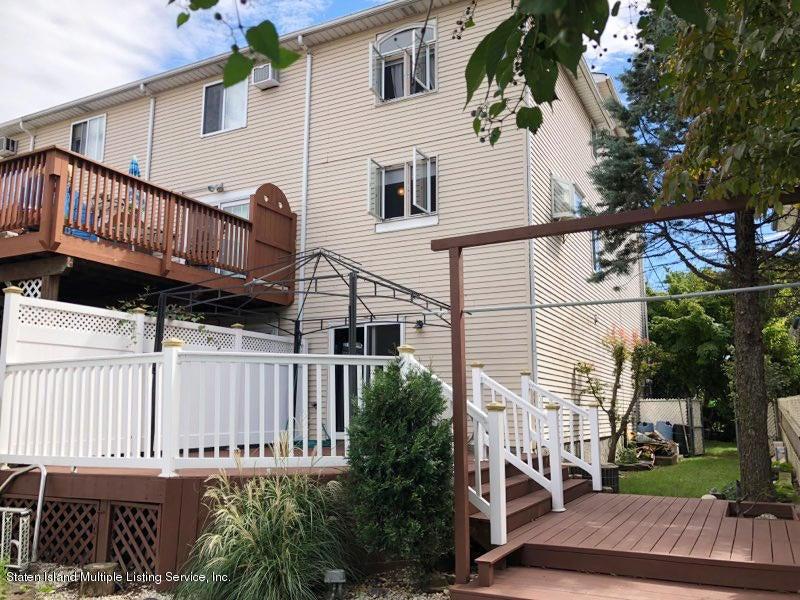 Single Family - Semi-Attached 1053 Fingerboard Road  Staten Island, NY 10304, MLS-1122959-18