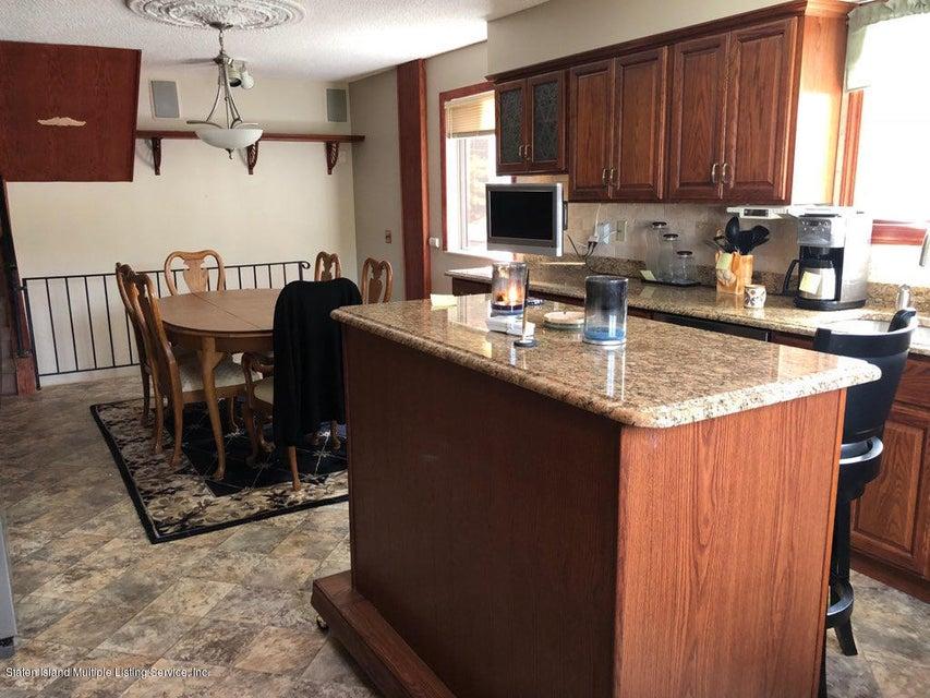 Single Family - Semi-Attached 1053 Fingerboard Road  Staten Island, NY 10304, MLS-1122959-3