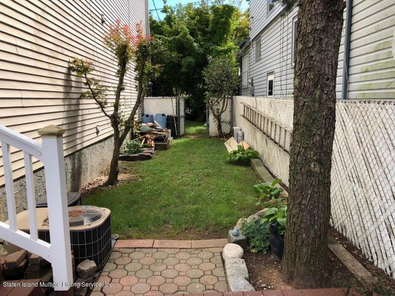 Single Family - Semi-Attached 1053 Fingerboard Road  Staten Island, NY 10304, MLS-1122959-21