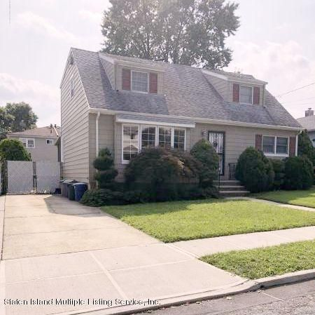 Single Family - Detached in Eltingville - 18 Pacific Avenue  Staten Island, NY 10312