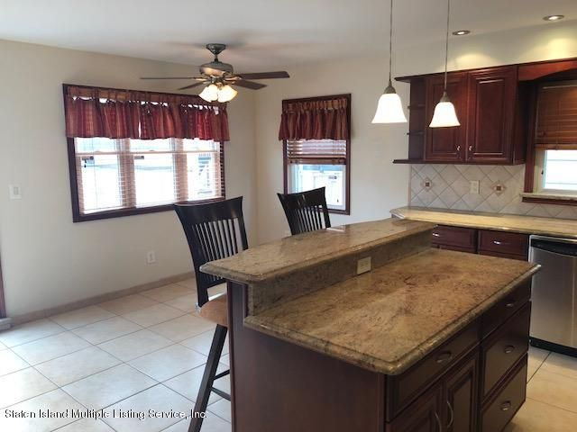 Two Family - Semi-Attached 23 Cherrywood Court  Staten Island, NY 10308, MLS-1122985-11