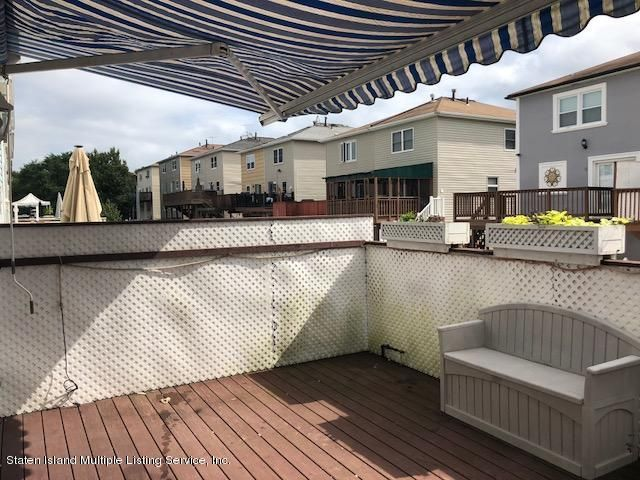 Two Family - Semi-Attached 23 Cherrywood Court  Staten Island, NY 10308, MLS-1122985-35