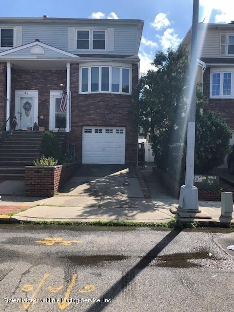 Two Family - Semi-Attached 23 Cherrywood Court  Staten Island, NY 10308, MLS-1122985-2