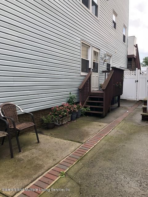 Two Family - Semi-Attached 23 Cherrywood Court  Staten Island, NY 10308, MLS-1122985-37