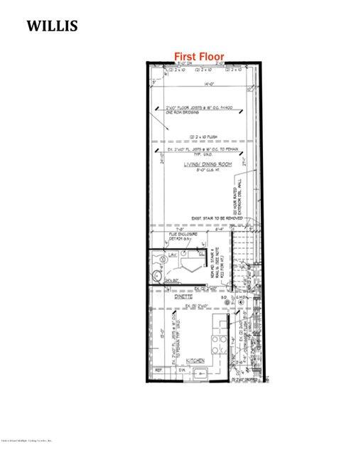 Single Family - Semi-Attached 57 Willis Avenue  Staten Island, NY 10301, MLS-1123000-5