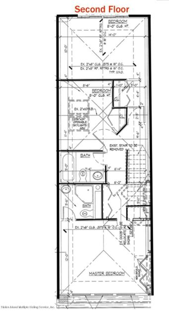 Single Family - Semi-Attached 57 Willis Avenue  Staten Island, NY 10301, MLS-1123000-6
