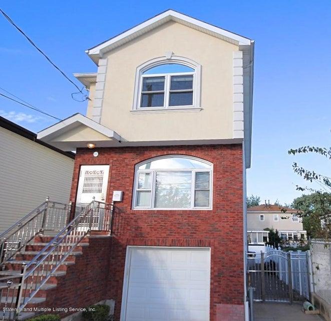 Single Family - Detached 367 Bedford Avenue  Staten Island, NY 10306, MLS-1122009-2