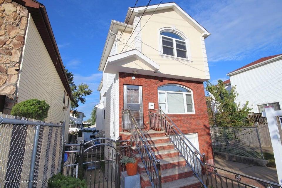 Single Family - Detached 367 Bedford Avenue  Staten Island, NY 10306, MLS-1122009-33
