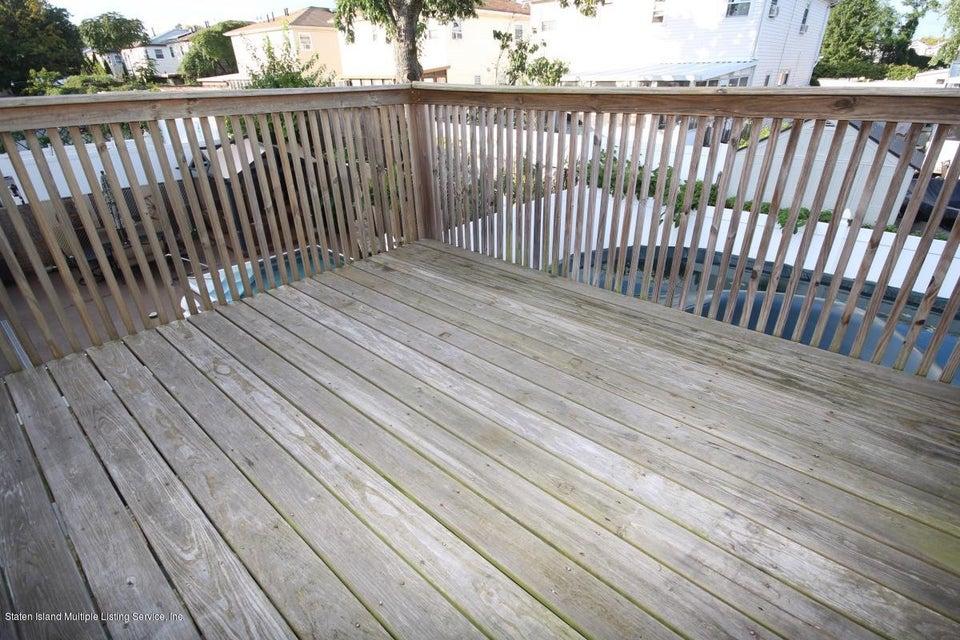 Single Family - Detached 367 Bedford Avenue  Staten Island, NY 10306, MLS-1122009-28