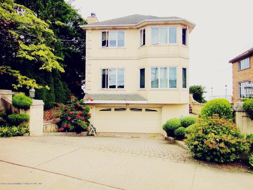 Single Family - Detached 132 Overlook Avenue  Staten Island, NY 10304, MLS-1123090-2