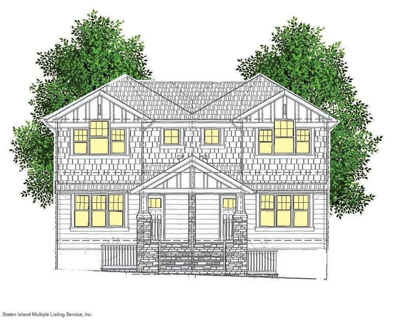 Single Family - Semi-Attached in Princes Bay - 1016 Stafford Avenue  Staten Island, NY 10309
